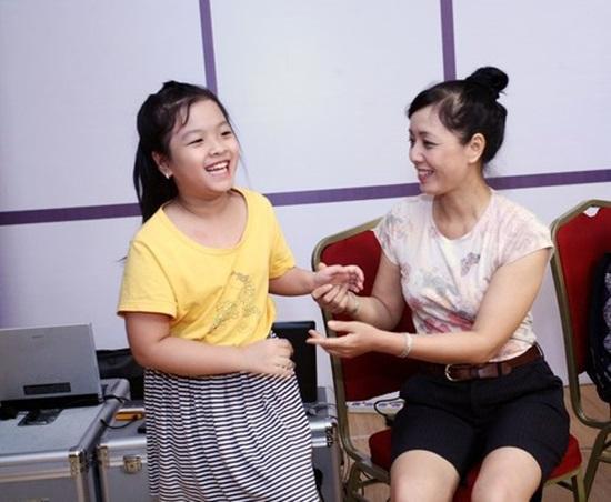 Con gái út NSƯT Chiều Xuân lột xác sau 5 năm bước ra từ Giọng hát Việt nhí-3