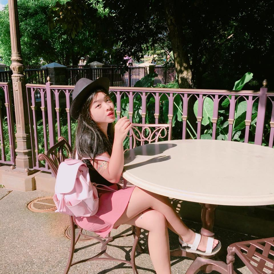 Con gái út NSƯT Chiều Xuân lột xác sau 5 năm bước ra từ Giọng hát Việt nhí-9
