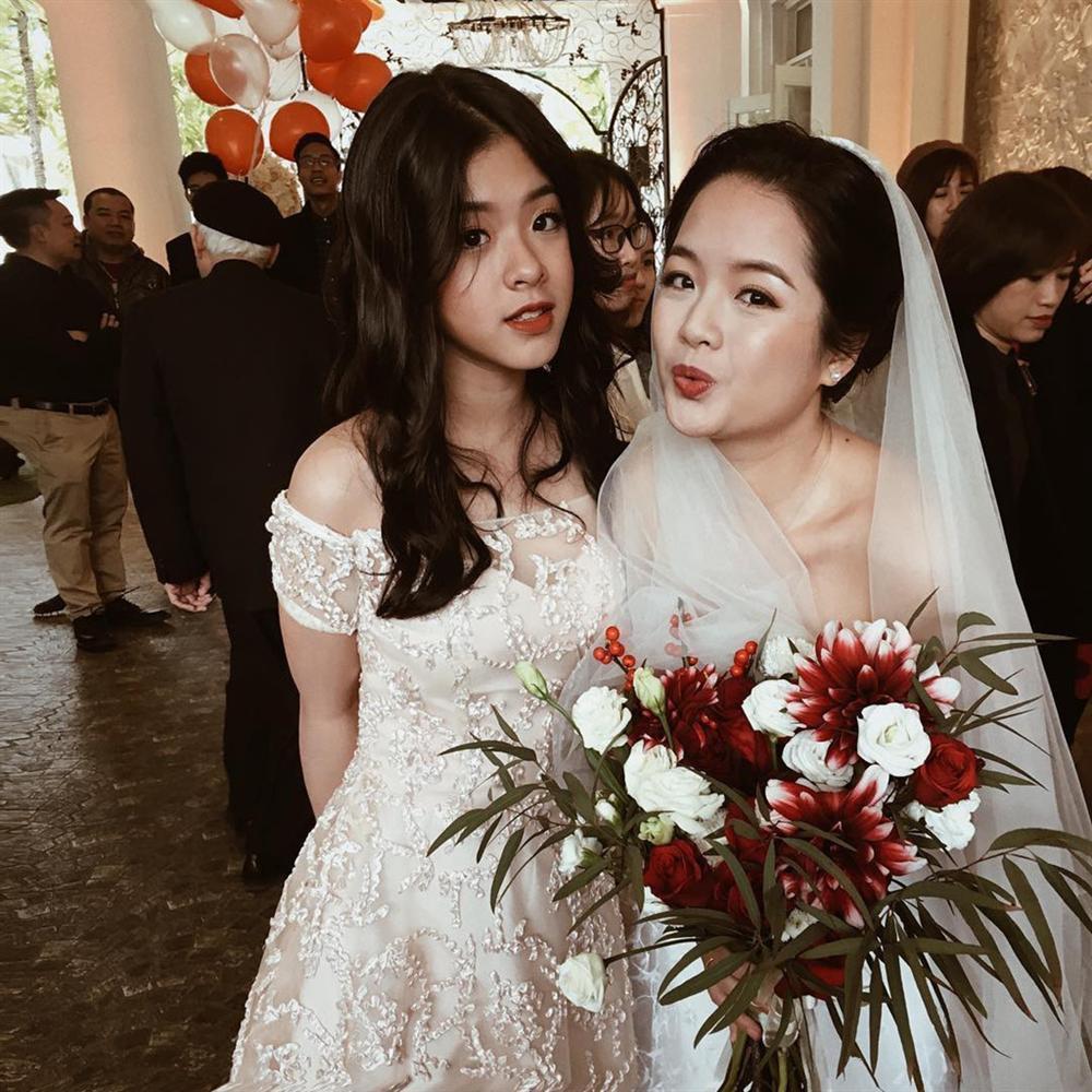 Con gái út NSƯT Chiều Xuân lột xác sau 5 năm bước ra từ Giọng hát Việt nhí-10