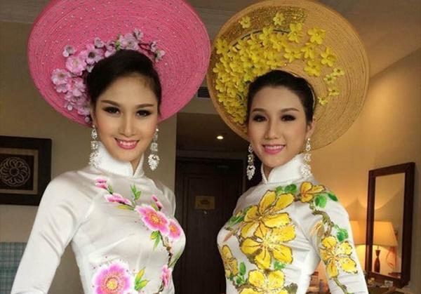 Người đẹp Hoa hậu Việt Nam 2014 xuất gia ở tuổi 24-3