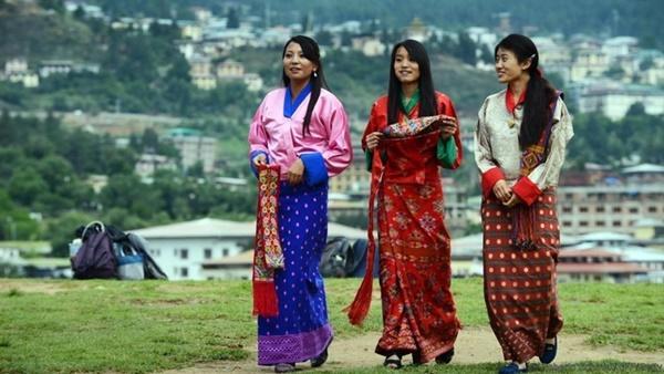 Tiếc ngẩn ngơ nếu bỏ qua cơ hội khám phá Bhutan - quốc gia hạnh phúc nhất thế giới-2