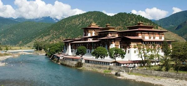 Tiếc ngẩn ngơ nếu bỏ qua cơ hội khám phá Bhutan - quốc gia hạnh phúc nhất thế giới-3