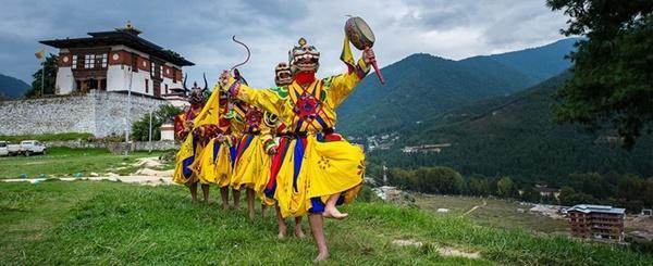 Tiếc ngẩn ngơ nếu bỏ qua cơ hội khám phá Bhutan - quốc gia hạnh phúc nhất thế giới-4