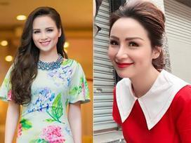 Diễm Hương chối quanh chuyện dao kéo, ai dè bạn thân công khai sự thật... là câu chuyện hot nhất showbiz Việt tuần qua