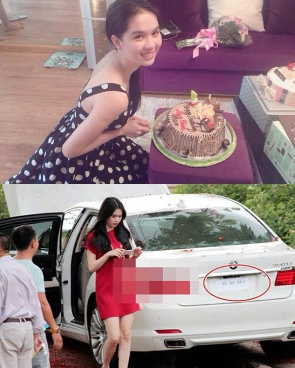 Tự sướng quà sinh nhật 3 tỷ đã là gì, Ngọc Trinh đón tuổi mới tốn kém ngang với mua cả căn biệt thự ấy chứ-4