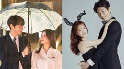 Mỹ nam xứ Hàn tiết lộ cảm giác khi được 'hẹn hò' với cả Park Bo Young và Kim Hee Sun
