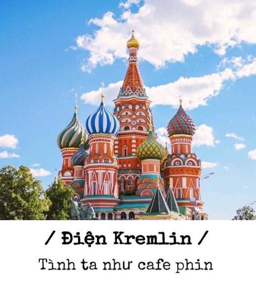 Du lịch vòng quanh nước Nga với những câu tỏ tình cực chất-3