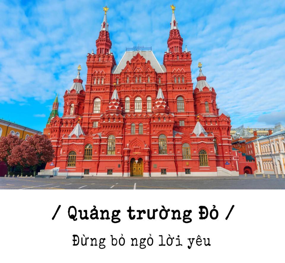 Du lịch vòng quanh nước Nga với những câu tỏ tình cực chất-4