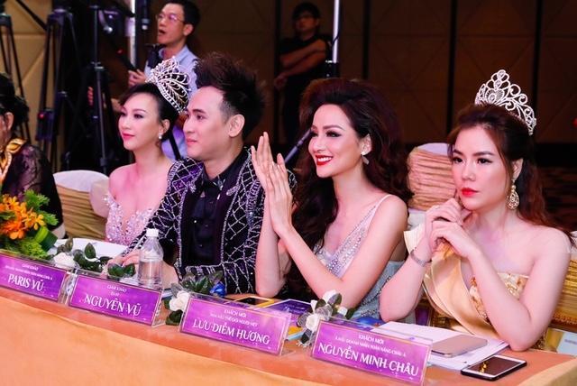 Cận cảnh gương mặt nhọn hoắt như phù thủy của Hoa hậu Diễm Hương sau nghi án phẫu thuật thẩm mỹ-5