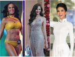 Quá yêu tóc tém, khán giả quốc tế đồng loạt bài trừ HHen Niê mang tóc dài chinh chiến Miss Universe 2018-11