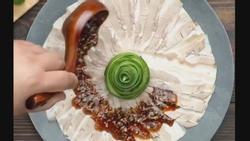 Cách làm thịt ba chỉ sốt tỏi cay chuẩn vị ẩm thực Tứ Xuyên