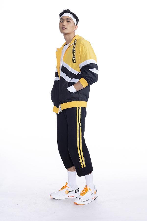 Võ Hoàng Yến chê Minh Hằng thậm tệ tập đầu The Face: Không được học bảo sao catwalk xấu thế-8