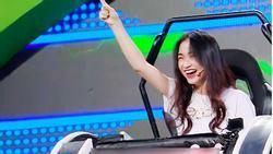 Hòa Minzy xuất sắc ẵm 20 triệu đồng của 'Nhanh như chớp' mùa 2