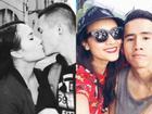 Vlogger đình đám 'Giang Ơi' khóc hết nước mắt khi được bạn thân từ thời con nít cầu hôn