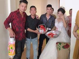 Quà cưới 'thời bao cấp' khiến ai xem cũng phải 'cười ra nước mắt' vì quá... độc