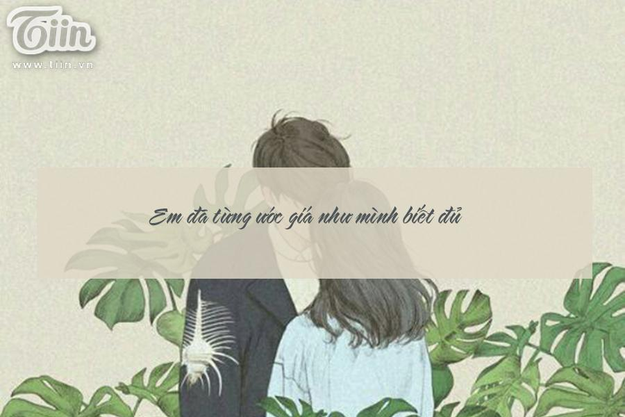 Lúc còn trẻ, đôi khi người ta chia tay không hẳn vì hết yêu, chỉ là trót yêu bản thân mình nhất-7