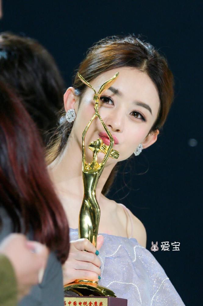Đề cử chính thức của Kim Ưng: Khi hy vọng đạt giải của Địch Lệ Nhiệt Ba, Dương Tử trở nên khó khăn-9