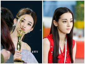 Đề cử chính thức của Kim Ưng: Khi hy vọng đạt giải của Địch Lệ Nhiệt Ba, Dương Tử trở nên khó khăn