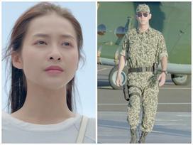 'Hậu duệ mặt trời' Việt Nam: Song Luân đốn tim Khả Ngân với màn xuất hiện cực ngầu ở sân bay