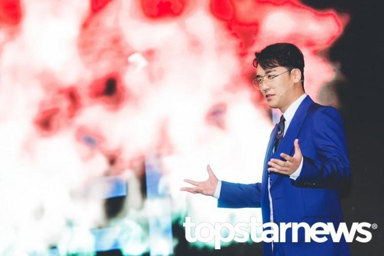 Seungri: Sự vắng mặt của Big Bang khiến YG đối đầu với nhiều thách thức-1