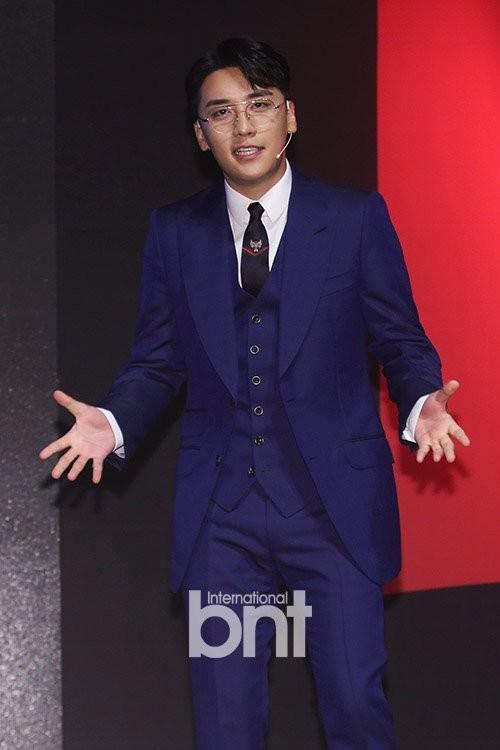 Seungri: Sự vắng mặt của Big Bang khiến YG đối đầu với nhiều thách thức-2