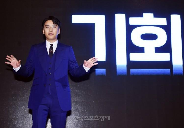 Seungri: Sự vắng mặt của Big Bang khiến YG đối đầu với nhiều thách thức-3