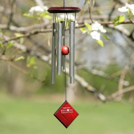 Muốn phát tài, mỗi nhà đều cần phải có một chiếc chuông gió treo hợp phong thủy thế này-1