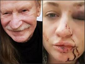 Bị vợ 9X từ chối quan hệ tình dục, tài tử 87 tuổi đòi cưới bồ trẻ