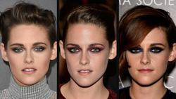 Học cách vẽ mắt khói cuốn hút, đậm chất Kristen Stewart