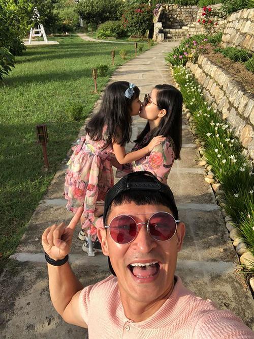 Khám phá chốn ăn chơi của sao Việt trong tháng 9-1