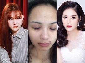 Mỹ nhân Việt 1.000 kiểu đau đớn khi ly hôn chồng đại gia: Người trắng tay không một xu ra đường, kẻ bị ép đứt đoạn tình mẫu tử