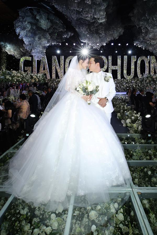 Trường Giang gửi clip đám cưới kèm lời cảm ơn sau 1 tuần kết hôn với Nhã Phương-1