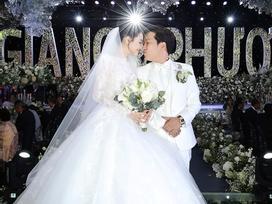 Trường Giang gửi clip đám cưới kèm lời cảm ơn sau 1 tuần kết hôn với Nhã Phương