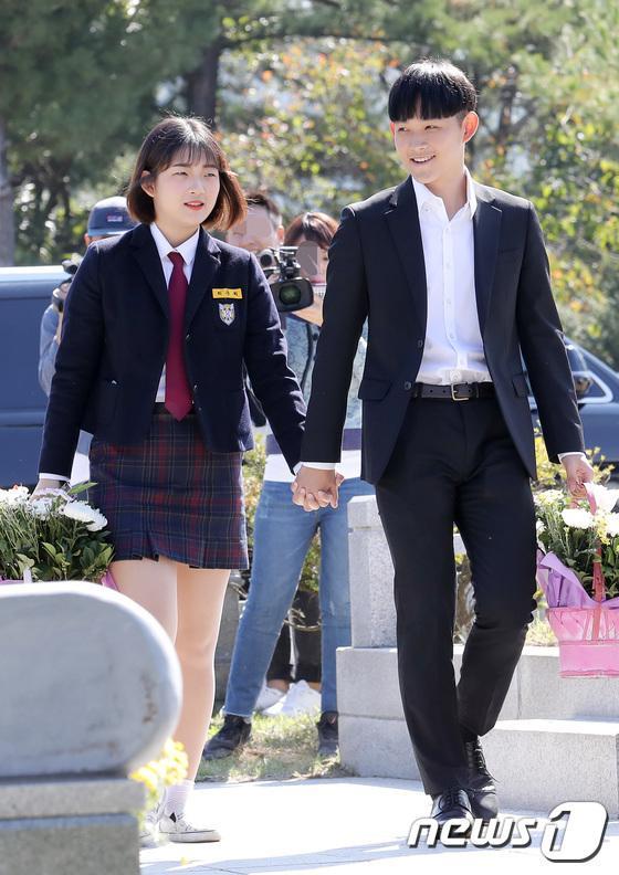 Kỷ niệm 10 năm ngày Choi Jin Sil tự tử: Hai con đã trưởng thành và bước qua nỗi đau mất mẹ-6