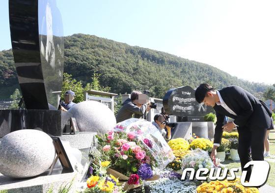 Kỷ niệm 10 năm ngày Choi Jin Sil tự tử: Hai con đã trưởng thành và bước qua nỗi đau mất mẹ-9