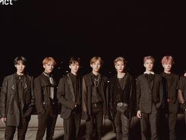 NCT 127 tiếp bước BTS, được mời tham gia American Music Awards