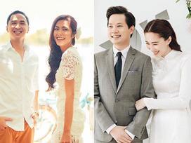 Ai bảo lấy chồng đại gia sẽ khó hạnh phúc trọn vẹn? Nhìn Tăng Thanh Hà - Thu Thảo mà xem, sướng còn hơn công nương!