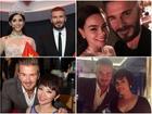Mỹ nhân Việt nào sở hữu nhan sắc xứng đôi nhất khi chụp hình cùng cựu danh thủ David Beckham?