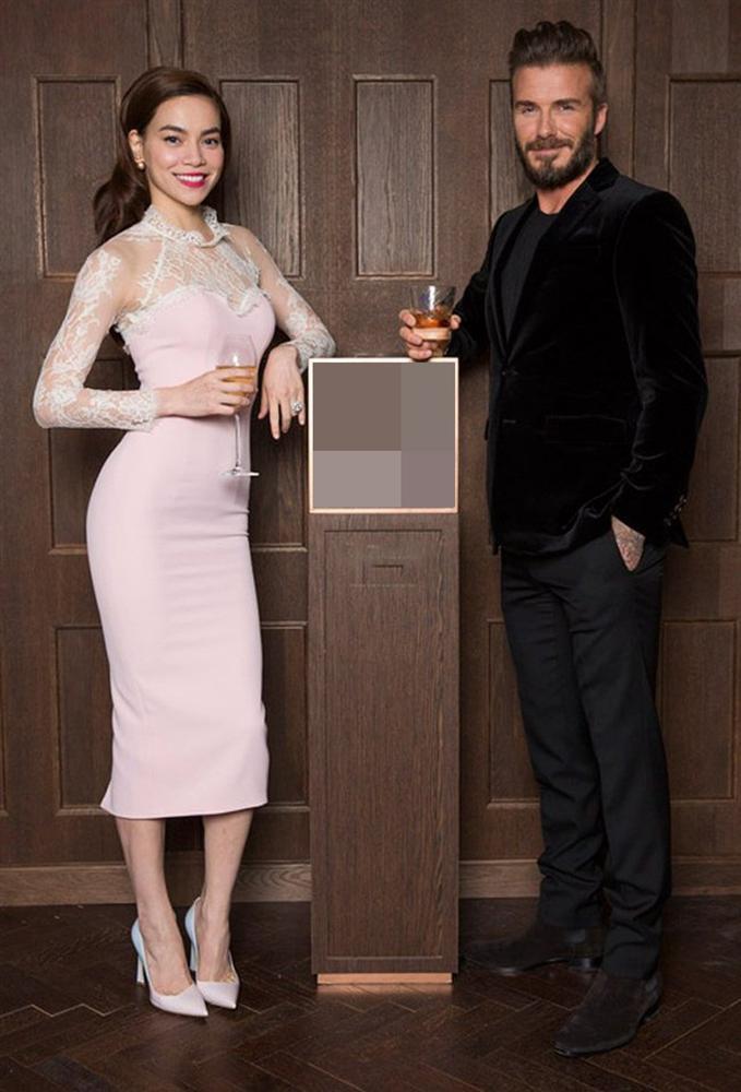 Mỹ nhân Việt nào sở hữu nhan sắc xứng đôi nhất khi chụp hình cùng cựu danh thủ David Beckham?-13