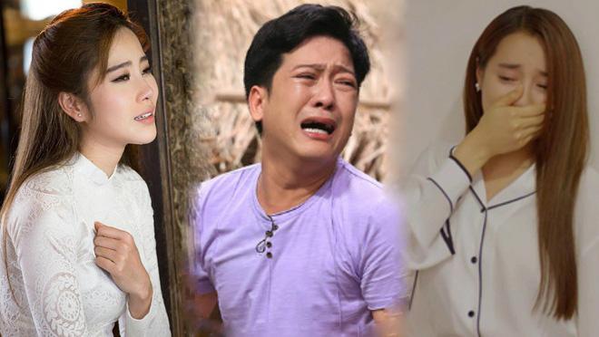 Hari Won, Trấn Thành và bài học để đời cho vợ chồng Trường Giang - Nhã Phương-1