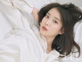 IU - Dream High 'nhá hàng' single kỉ niệm 10 năm hoạt động bằng bộ ảnh xinh đẹp hút hồn