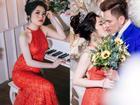 Vợ mới cưới kém 12 tuổi sống cùng 'ca sĩ hội chợ' Lâm Chấn Huy trong dinh thự 5 tỷ là ai?