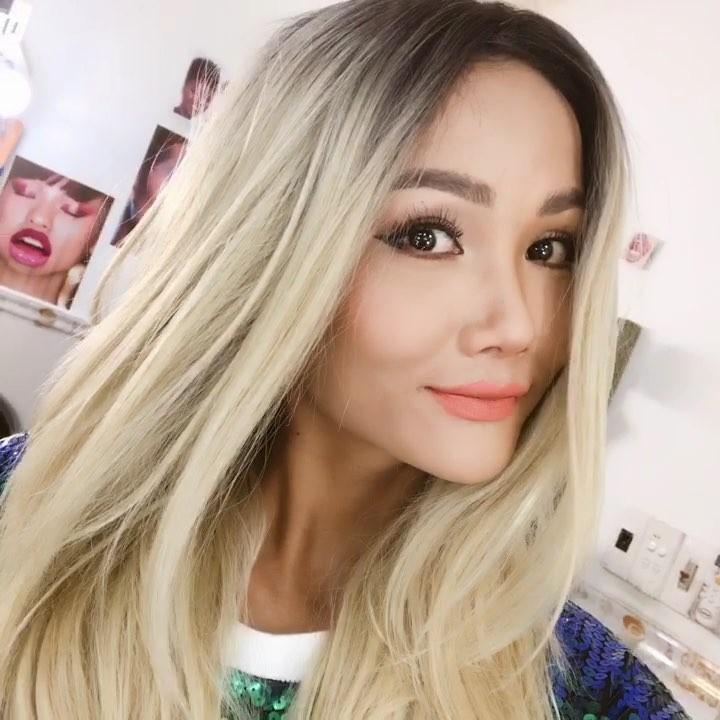 Sao Việt nhuộm tóc vàng bạch kim: Người lột xác cá tính - kẻ khiến fan than trời-8