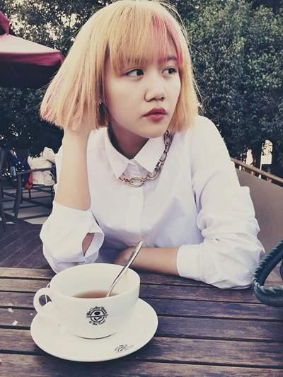 Sao Việt nhuộm tóc vàng bạch kim: Người lột xác cá tính - kẻ khiến fan than trời-5