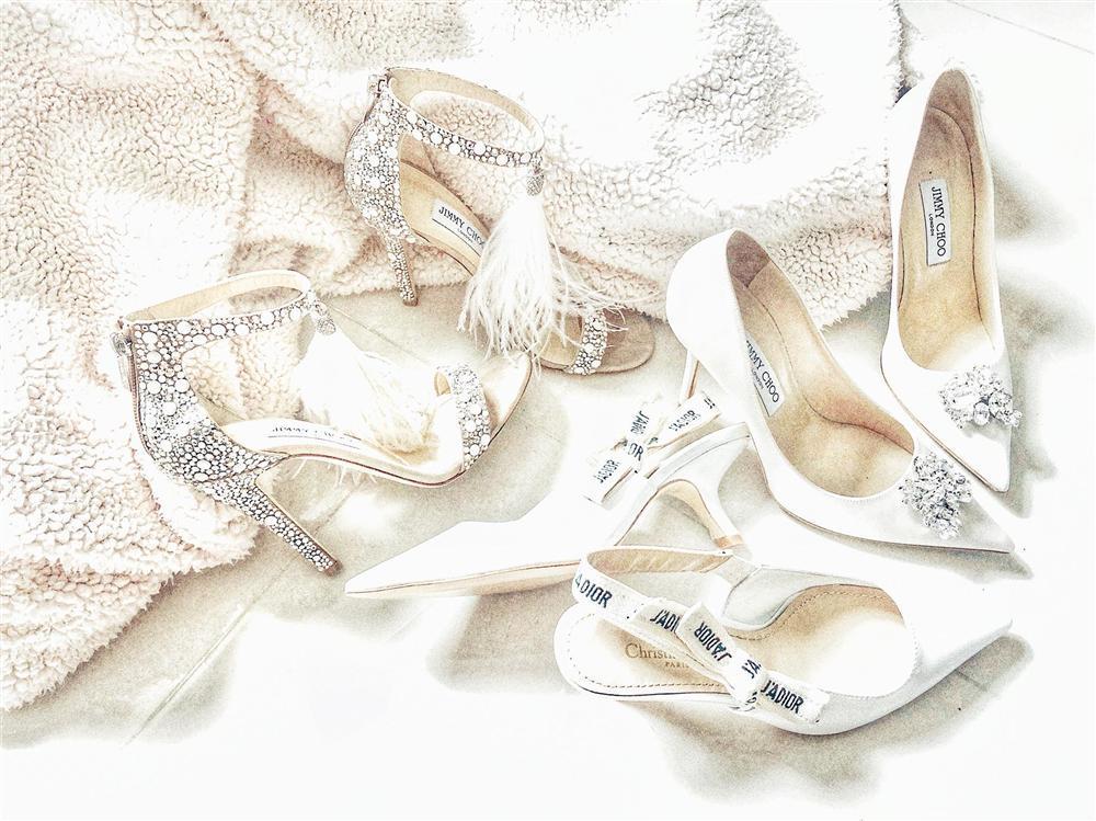 Trước đám cưới 1 ngày, Lan Khuê bật mí 3 bước quan trọng để đón giờ G-4