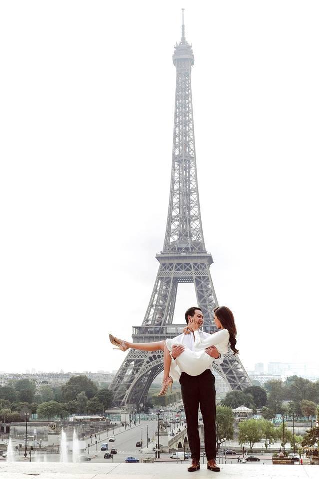 Trước đám cưới 1 ngày, Lan Khuê bật mí 3 bước quan trọng để đón giờ G-2