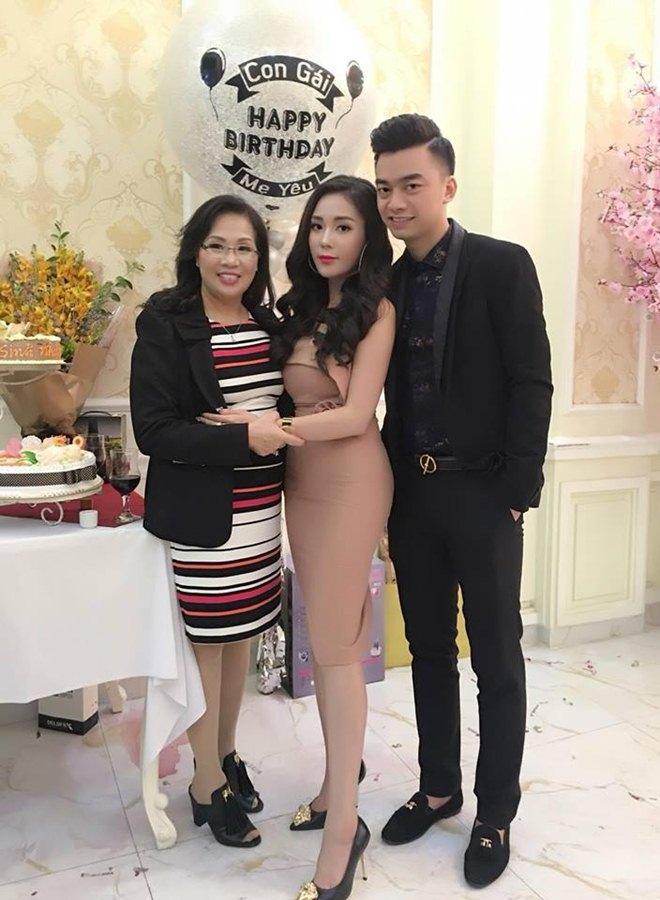 Diễn viên nhí Hà Duy khiến hội anh em ghen tị khi có bạn gái xinh đẹp như hot girl-4