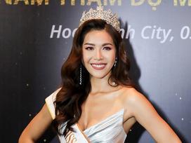 Minh Tú thi Miss Supranational 2018, Global Beauties tuyên bố: 'Việt Nam sẽ chiến thắng năm nay'