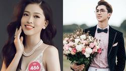 Giữa nghi án chia tay Á hậu Bùi Phương Nga, nam diễn viên Bình An khẳng định: 'Tôi đang hạnh phúc'