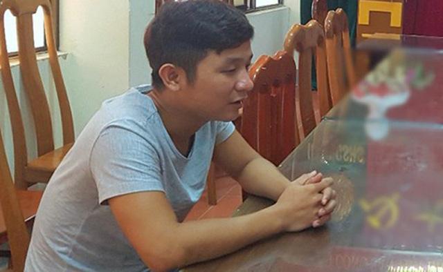 Hà Tĩnh: Hành trình phá án, truy bắt kẻ nổ súng bắn chết người rồi vượt biên-3